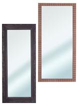 Espelhos Emoldurados